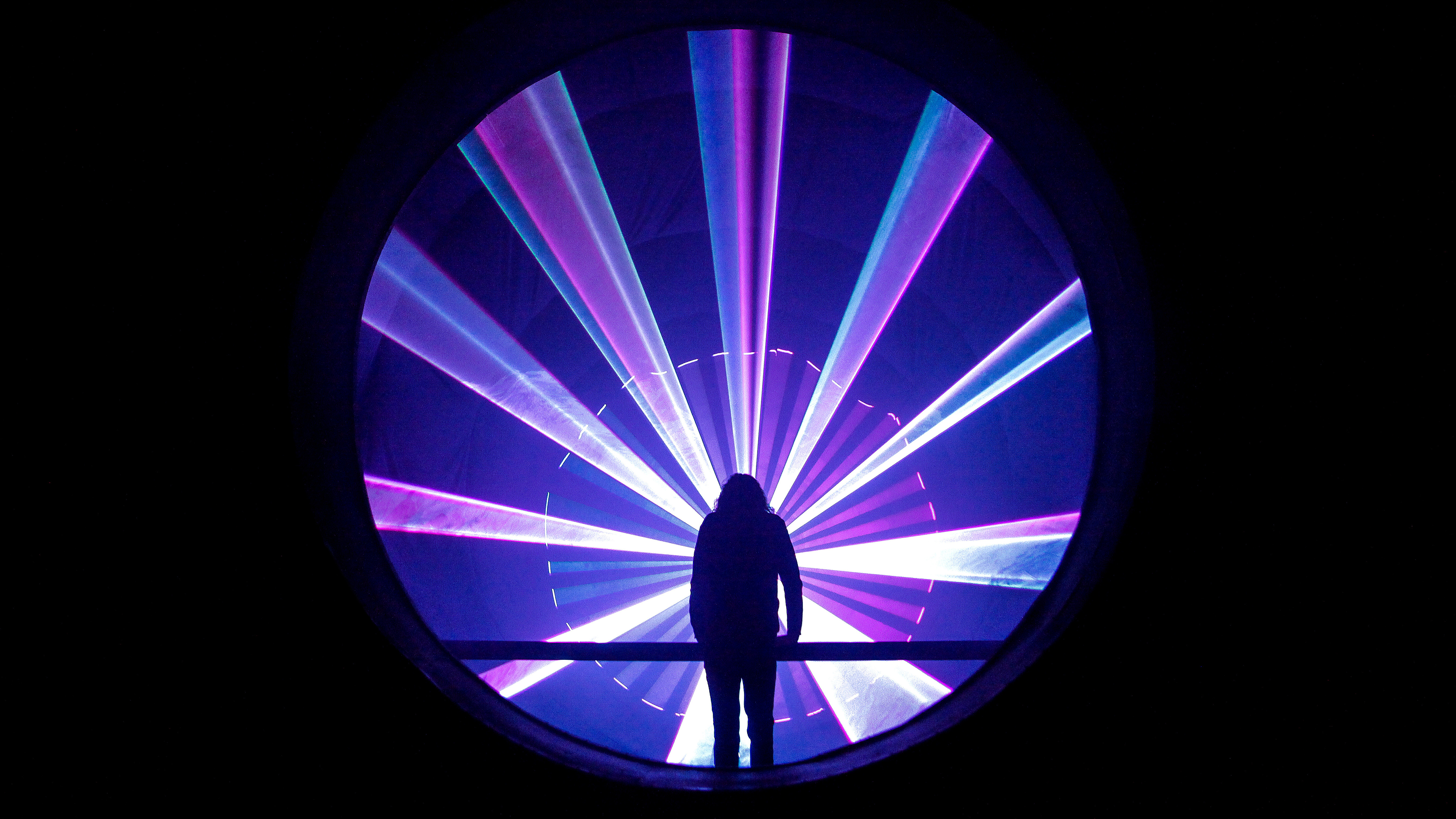 On Your Wavelength (Merge Festival)